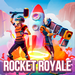 Rocket Royale logo